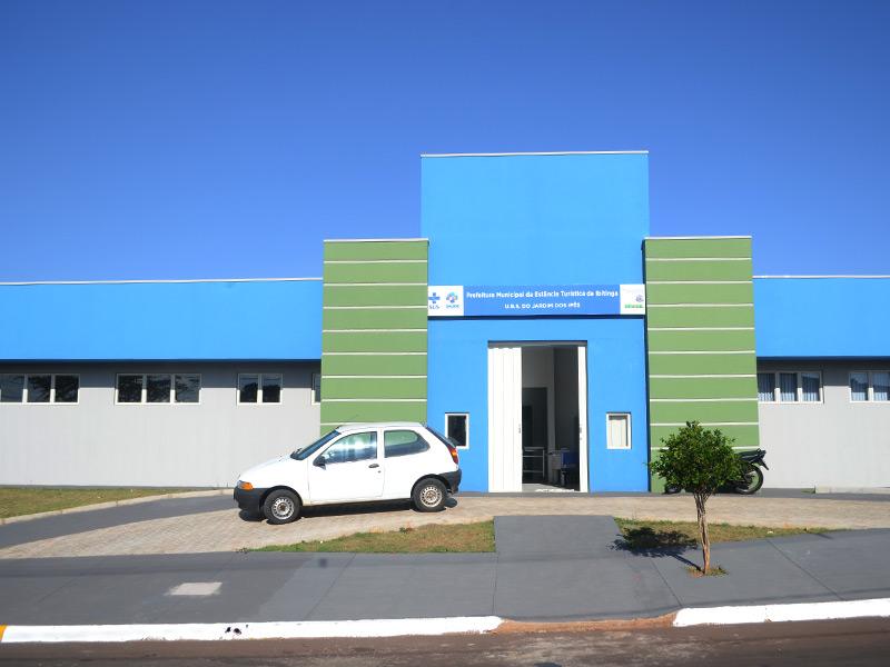 UBS Jardim dos Ipês