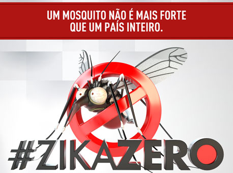 Toda sexta-feira será o dia de combate ao Aedes aegypti