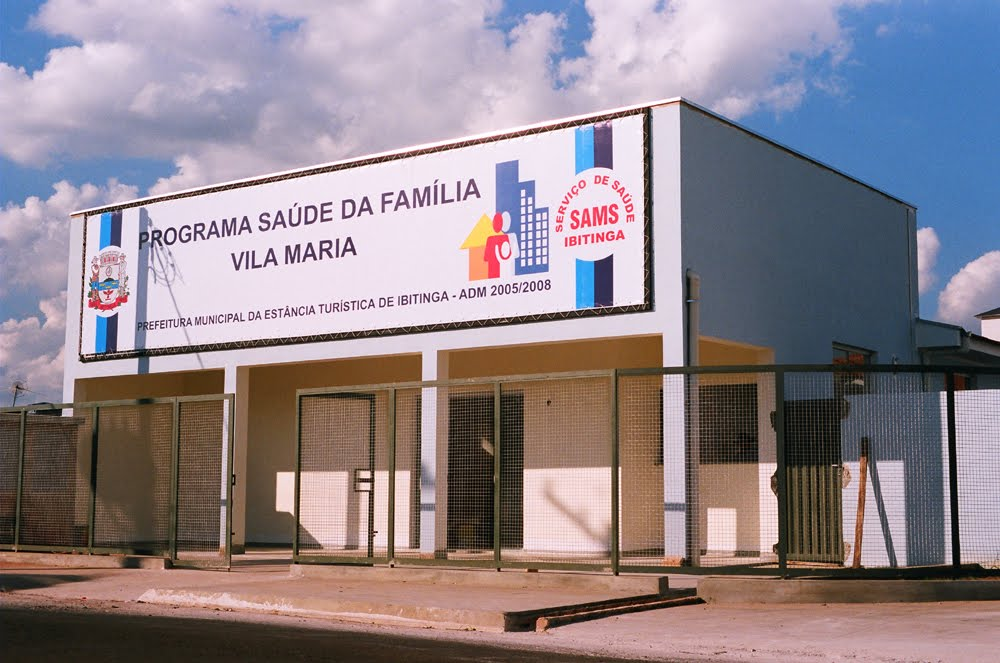 ESF Vila Maria