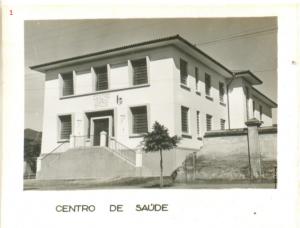 1 Centro de Saude